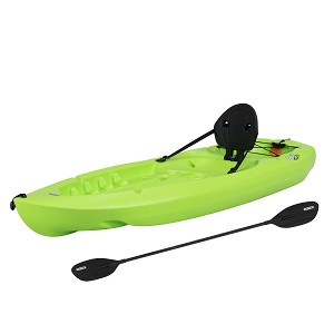 Lifetime Daylite Sit-On-Top Kayak 90938 8-Foot Lime Green Color