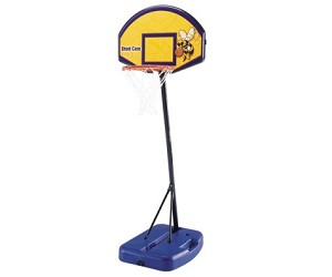 Lifetime Portable Basketball Hoop 9301 Shoot Case System