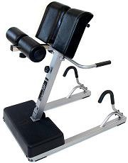 SO Back Revolution (R) Stretching Exercise Equipment Machine