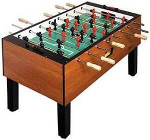 Shelti 400 Professional-Play Foosball Table