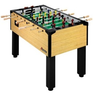 Foosball Table - Atomic G03850W  AS1 Soccer Game Table