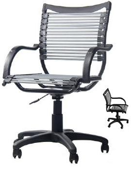 Seatability Elite Economy J-803fac Ergonomic Office Chair