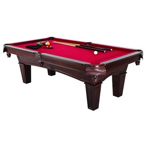 Minnesota Fats MFT901-TBL Fullteron 8-Foot Billiard Table