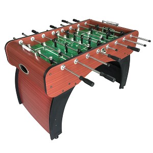 Metropolitan NG1030F 54-in Foosball Table