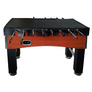 Foosball Table Cover - Fits Most 56-in Tables