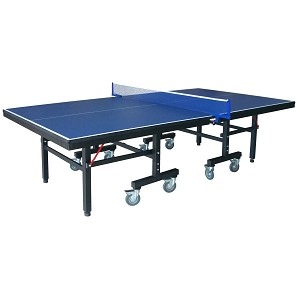 Victory Professional NG2322P3 9-Foot Table Tennis Table with 25mm Thick Surface