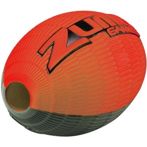 Zume Games Soft Touch Soft Grip Tozz Football OD0001R Red