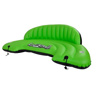 LayZRiver Inflatable Swim Sofa