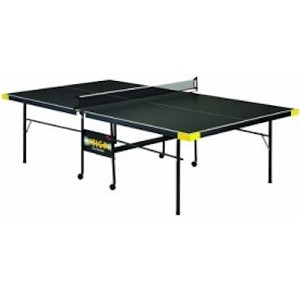 Stiga Table Tennis Ping Pong Tables - T8612 Legacy Indoor Use