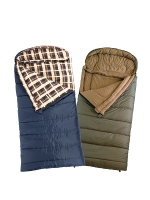TETON Sports Celsius XL -7 C/+20 F Sleeping Bag