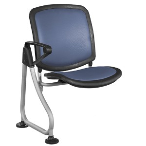 Ofm 211 Ready Link Auditorium Reception Add-On Chair Seat