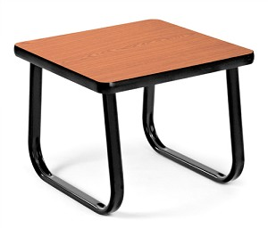 OFM Office Tables 20 in. X 20 in. 202 Laminate Top End Table