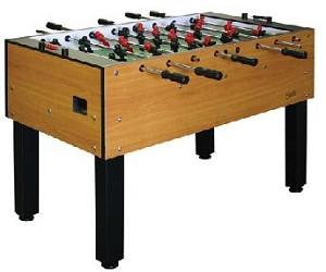 SO Shelti 200 Professional-Play Foosball Table
