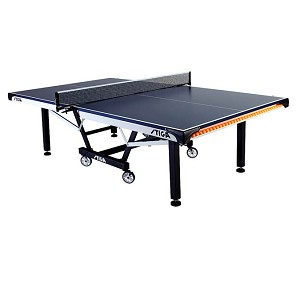 Stiga Table Tennis Ping Pong Table - STS 420 T8524 Quick Play Game Table