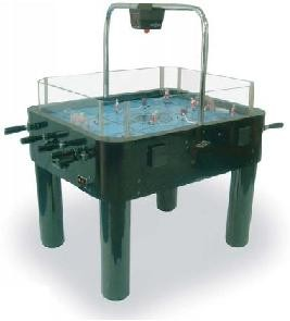 SO Classic Sport X0763 Hard Hittin Ice Dome Rod Hockey Table