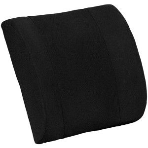Lumbar Cushion with Strap XU-LUMBAR-GG